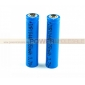 Wholesale IMR10440-350mAh 3.7V rechargeable LiMn battery (2 pcs)