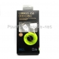 Wholesale White & Green USB Data Sync LED Light Power Charger Cable Line f