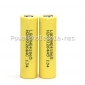 Wholesale Original LGDBHE4 LG HE4 1865 2500mah 20amp battery flat top