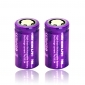 Wholesale Efest IMR 18350 700mah 10.5A battery flat top