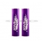 Wholesale 40A efest IMR 18650 2600mah battery 40amps for big watt mod