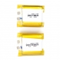 Wholesale Lipo 132630 3.70WH battery